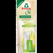 Frosch Освежитель воздуха Оазис Лимонная трава 90мл (запасная упаковка)