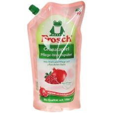 Frosch Ополаскиватель для белья  Гранат 1000мл