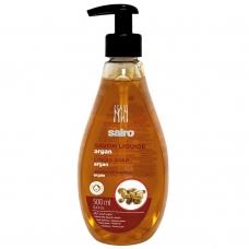 SAIRO Жидкое мыло Арган 500мл.