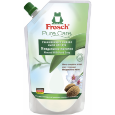 Frosch Мыло для рук Миндальное молочко 500мл