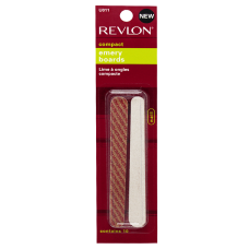 Revlon Набор компактных пилок (10шт)