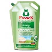 Frosch Гель для стирки  Aloe Vera 2 л