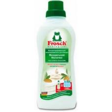 Frosch Кондиционер-ополаскиватель Миндальное молочко, 750мл