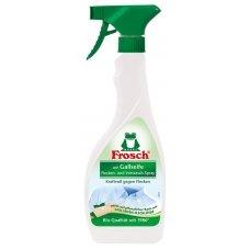 Frosch Средство для выведения и предварительной обработки пятен, 500мл