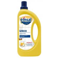 EMSAL Shine Очиститель+блеск для полов 1 л