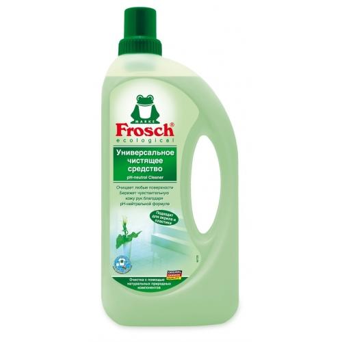 Frosch Нейтральный очиститель, 1л