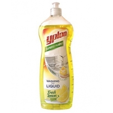 Продано! Yplon Средство для мытья посуды Лимон 1000мл