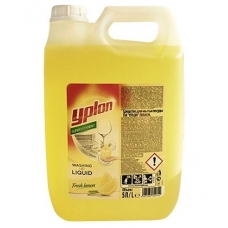 Продано! Yplon Средство для мытья посуды Лимон 5л