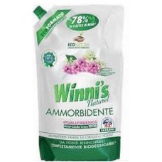 Winni's Ополаскиватель-концентрат для белья Белый мускус, 1.47 л
