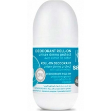 SAIRO Дезодорант Без запаха Унисекс, 50мл